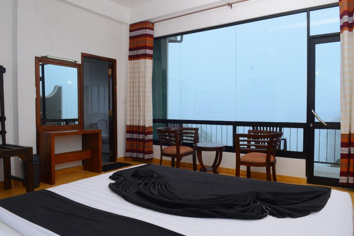 Ella Gap Panorama Deluxe room