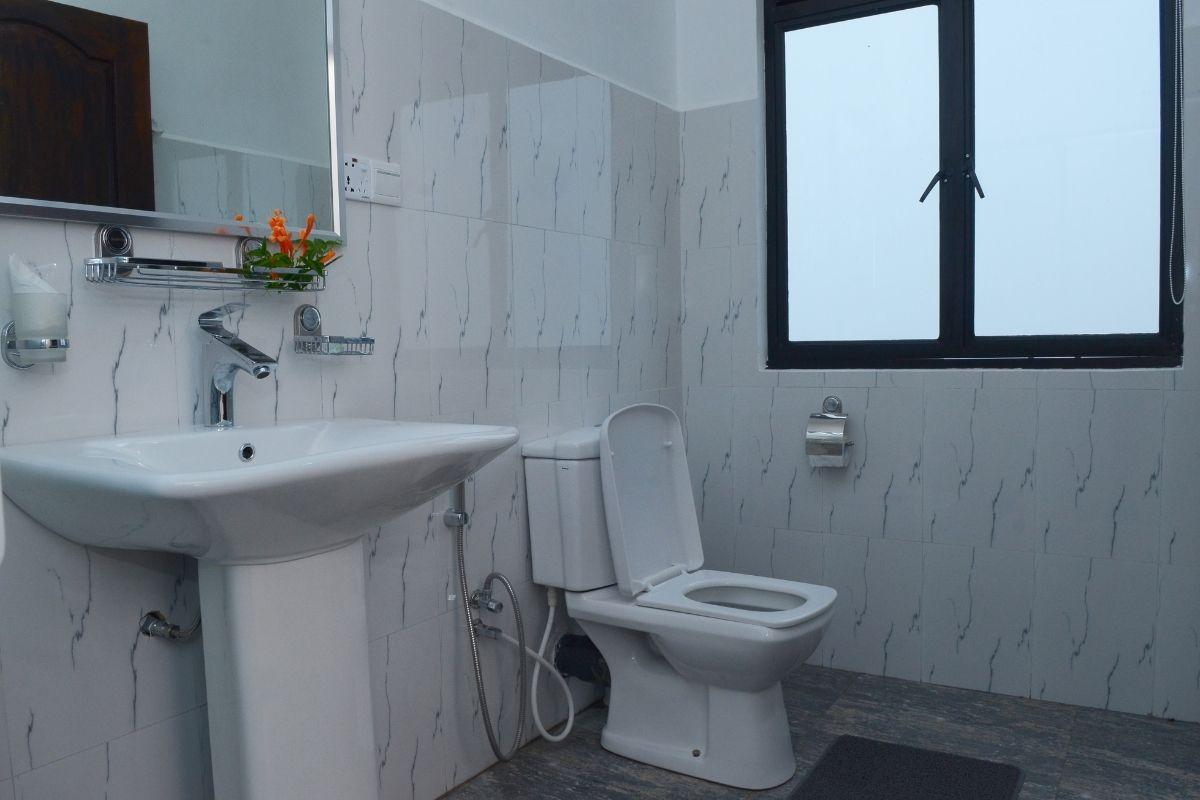 Ella Gap Panorama Bathrooms
